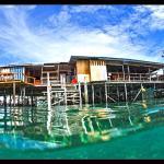 Spheredivers Scuba & Leisure, Pulau Mabul