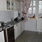 Apartment on Lutskaya, Brest