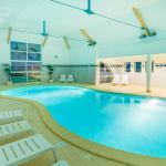 Hotel Pictures: Lagrange Vacances Les Jardins Renaissance, Azay-le-Rideau