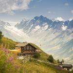 Alpenhotel zur Wildi, Wiler