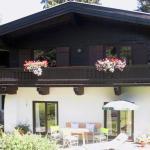 Haus Albrecht,  Kitzbühel