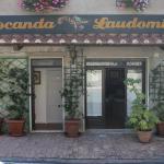 Locanda Laudomia, Manciano