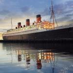 (4.5/5)   The Queen Mary  reviews