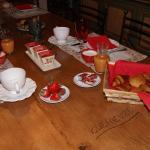 Hotel Pictures: La Briarde Médievale, Châtres