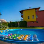 Foto Hotel: Guest House Livadeto, Troyan