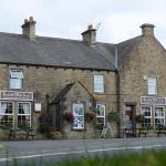 The Belted Will Inn, Farlam