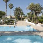 Disìo Resort, Marsala