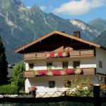 Haus Schlechter, Mayrhofen