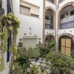 Hotel San Andres, Jerez de la Frontera