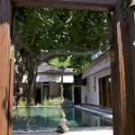 Accessible Villa G, Sanur