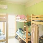 Xi'an Meet Annie Youth Hostel, Xian
