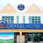 RG Grand Hotel, Parit Raja
