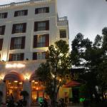 Hotel L' Odéon Phu My Hung,  Ho Chi Minh City