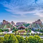 Linyin Holiday Hotel, Hengyang