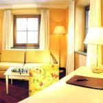 Foto Hotel: Landhotel Zenzerwirt, Hippach