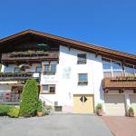 Hotelbilleder: Haus am Römerweg, Lermoos