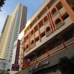 Cherry Blossoms Hotel,  Manila