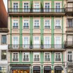 Mouzinho 160 by Oporto Tourist Apartments, Porto