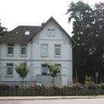 Hotel Pictures: Ferienwohnung am Kurpark, Bad Nenndorf