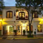 Hotel Boutique La Candela, Salta