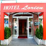 Hotel Lorien,  Cologne