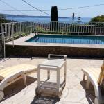 Hotel Pictures: Villa Kismet, Golfe-Juan