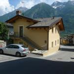 Vecchia Latteria, Aosta