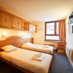 Hotel Pictures: Les Balcons de Maurienne, Montricher-le-Bochet