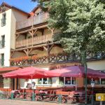 Hotel Pictures: Hotel am Liepnitzsee, Wandlitz