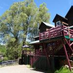 Hotel Pictures: Auberge Micro-Brasserie Le Baril Roulant, Val-David