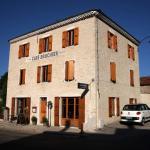 Café Brochier Hotel,  Saint-Julien-en-Vercors