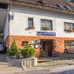 Gasthof 'Zum Reifberg', Stützerbach