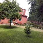 Casa Lavacolla, Lavacolla