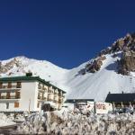 Foto Hotel: Ayelen Hotel de Montana, Los Penitentes