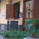 Bed and Breakfast Calaluna, Castelsardo