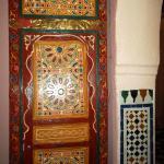 Riad ma bohème, Meknès