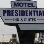 Presidential Inn and Suites, Lyons