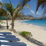 Baie des Anges Suites, Gustavia