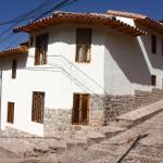 Maison Fortaleza, Cusco