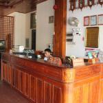Dokchampa Hotel,  Louang Namtha