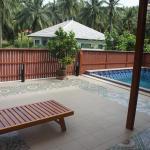 Talingnam Holiday Home,  Ban Phang Ka