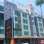 Guest House at Khalifa Suite, Kota Bharu