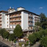 Grand Hotel Tamerici & Principe, Montecatini Terme