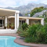 CapeAngel Guesthouse, Cape Town