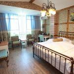 Sanya Yilu Xiangnan Inn, Sanya