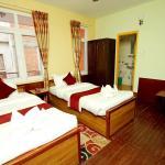 Hotel Backpackers Inn, Kathmandu