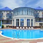 Center Semeynogo otdiha Gornaya Dolina, Lermontovo