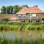 Fotografie hotelů: Logies Noorderlicht, Damme