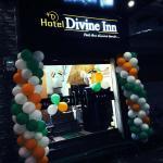 Hotel Divine Inn,  Varanasi