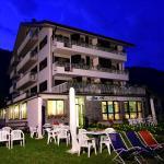 Hotel Ginepro, Aprica